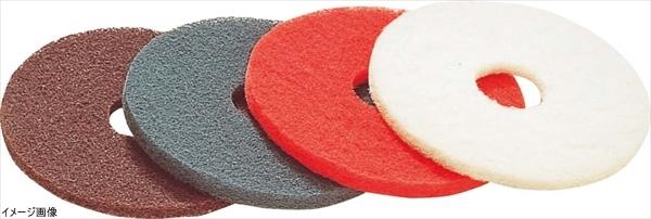 山崎産業 清掃用品 51ラインフロアパッド9 茶(剥離用) 5枚入り