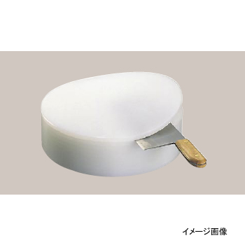 中華 積層 まな板 プラスチック 中 φ400×H150