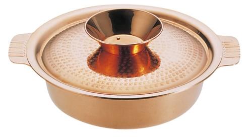 SW 銅チリ鍋29cm (QTL11029)