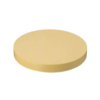 中華まな板 抗菌 プラスチック C11号 φ350×H50