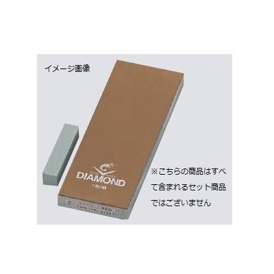 砥石 中仕上 (#800) ダイヤモンド エビ印