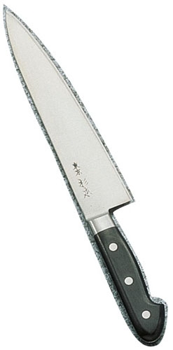 杉本 全鋼 牛刀 36cm 2136 (ASG02036)