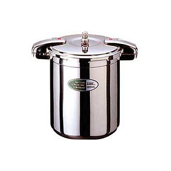 ワンダーシェフ (Wonder chef) 圧力鍋 20.0L