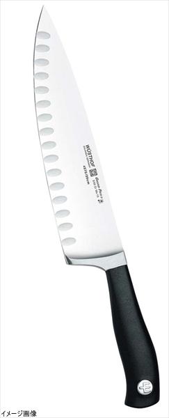 ヴォストフ グランプリ2 牛刀(筋入・両刃)4575-20cm