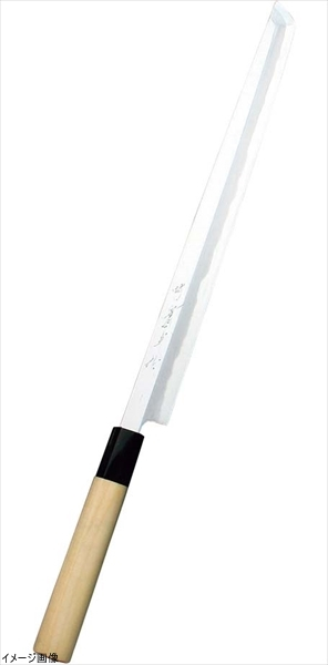 堺實光 上作 蛸引 先丸(片刃) 30cm 10535
