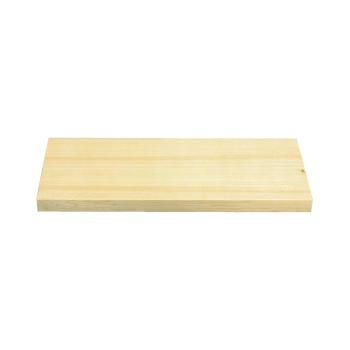まな板 厚手 木曽桧 1500×450×90