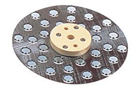 電動高速ネギカッター NC-2 オプション オロシ円盤セット (CNG1403)