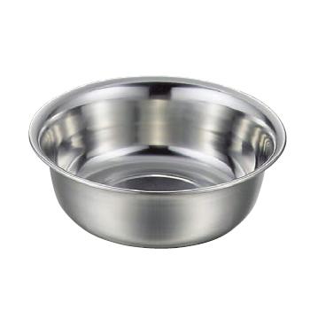 洗い桶 18-0(ステンレス) モモ 60cm