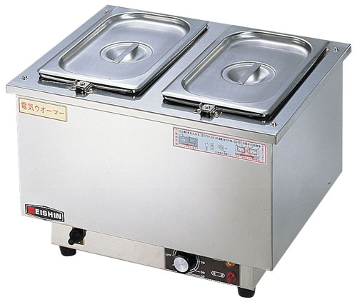 電気ウォーマー ES-3W型 (ヨコ型) (EUO13)