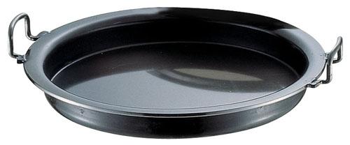 商品コード 4-0339-0706 オンラインショッピング 鉄プレス餃子鍋 AGY13042 42cm 保障