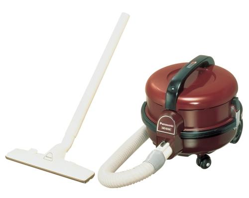 パナソニック 店舗用掃除機 MC-G100P (KSU25)