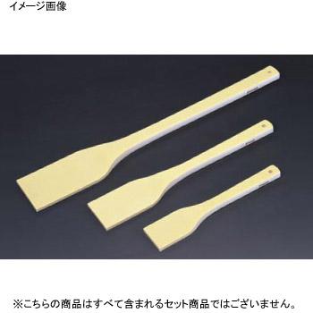 ハセガワ ハイテク・スパテラ 角 SPS-75cm
