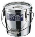 世界有名な (ASY07030) 30cmSAモリブデンパッキン付汁食缶 30cm (ASY07030), ギャラリー華藍:aa47eb35 --- canoncity.azurewebsites.net