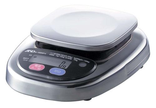 A&Dデジタル防水はかり HL-300WP (BHK7304)
