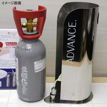 エスプーマ アドバンス (亜酸化窒素充填機)[専用N2Oボンベ(食品用添加物N2O亜酸化窒素)は別売りです]