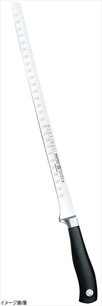ヴォストフ グランプリ2 波刃サーモンスライサー(筋入)4545-32cm