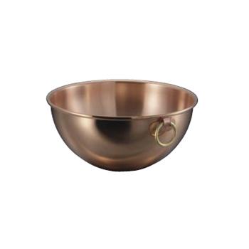 ボール 銅製 モービル (06051) (マトファー) 2191-24cm