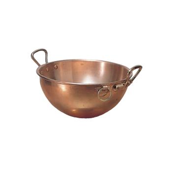 ボール2191-04 耳付銅製 モービル (06060) (マトファー) 40cm