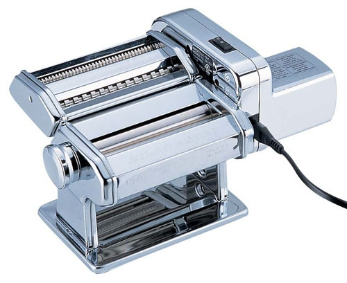 電動パスタマシン アトラスモーター (APS4901)