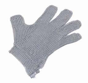 ニロフレックス2000メッシュ手袋5本指 M M5-NV(2) (STB6402)