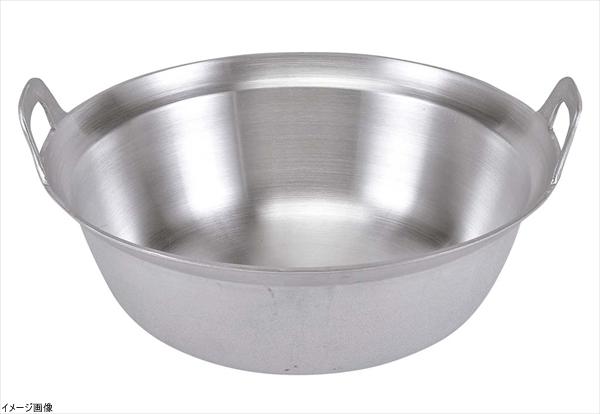 アルミ イモノ段付鍋(料理取手) 54cm 4200880
