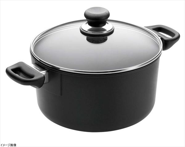 スキャンパン クラシック ダッチオーブン 24cm 蓋付 40001200 8060880
