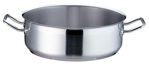 TKG PRO(プロ)外輪鍋(蓋無) 40cm (ASTD940)