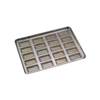 天板 センチュリー型 大 シリコン加工 (20ヶ取)