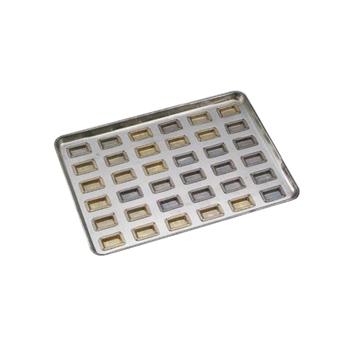 天板 センチュリー型 小 シリコン加工(36ヶ取)