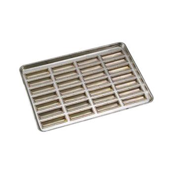 天板 ラフト型 シリコン加工 M (28ヶ取)
