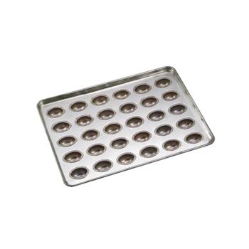 天板 アペール型 シリコン加工(30ヶ取)