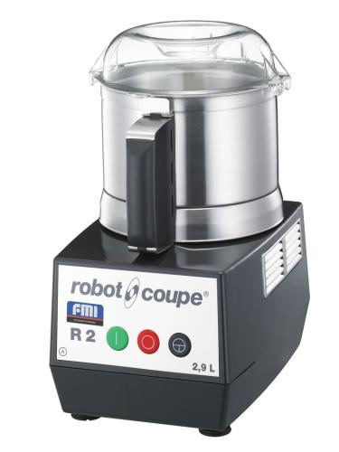ロボ・クープ R-2A (CLB01)