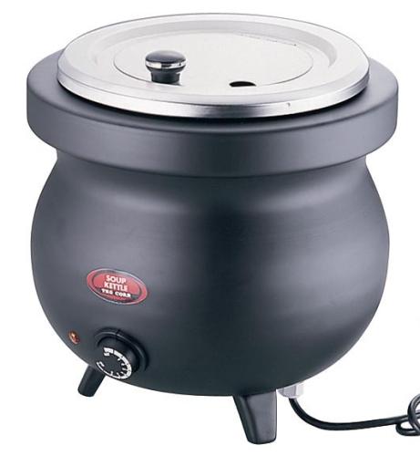 TKG 湯煎式 電気スープケトル (ESC08)