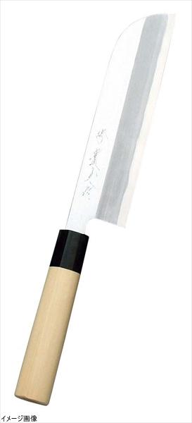 堺實光 上作 鎌薄刃(片刃) 19.5cm 17504