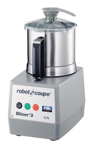 ロボ・クープ ブリクサー3D (CLB2301)