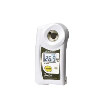 デジタルポケット 糖度計 PAL-J