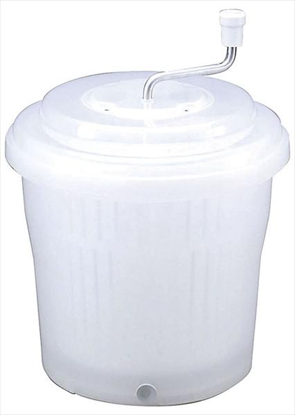 トンボ 抗菌 ジャンボ野菜水切り器 20型 20L (リットル)