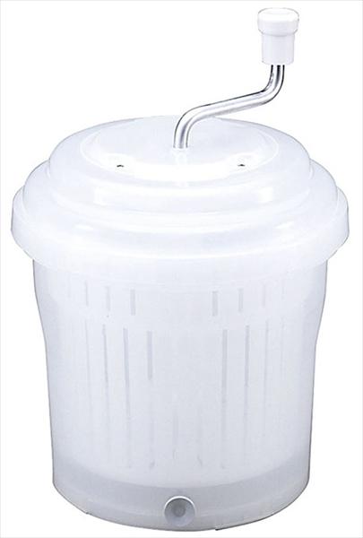 トンボ 抗菌 ジャンボ野菜水切り器 10型 10L (リットル)