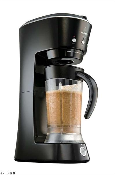 大人気 Mr. Mr. フラッペ) Coffee(ミスターコーヒー)【本格フラッペが作れるフラッペメーカー】 Cafe BVMCFM1J Frappe(カフェ フラッペ) BVMCFM1J, February:921fe238 --- psicologia153.dominiotemporario.com