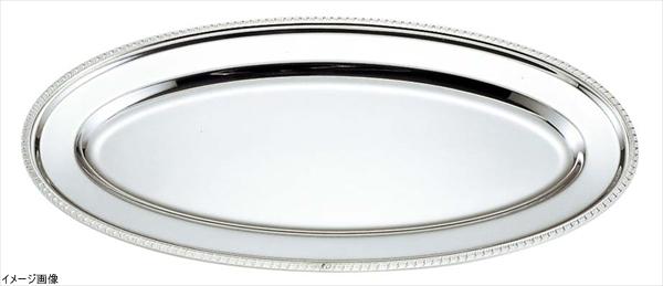 UK18-8菊渕魚皿 30インチ