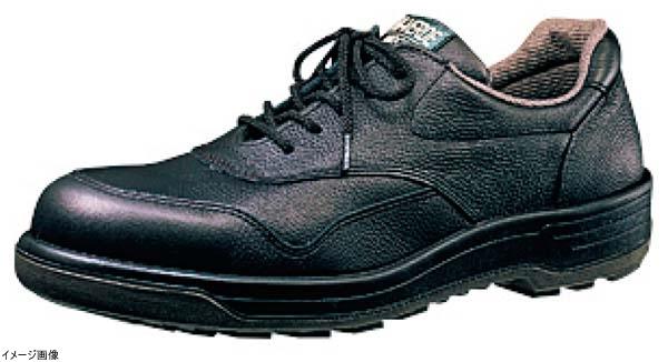 [ミドリ安全] 安全靴 短靴 IP5110J IP5110J ブラック(ブラック/24.5)