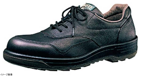 [ミドリ安全] 安全靴 短靴 IP5110J IP5110J ブラック(ブラック/26.0)
