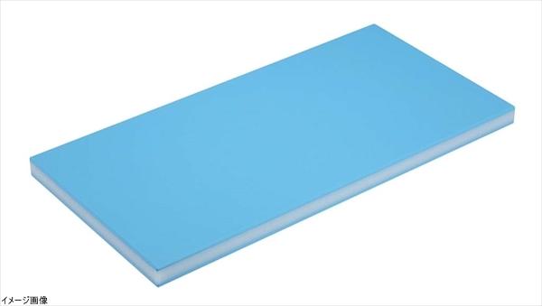 住ベテクノプラスチック 【業務用】 住友 青色 抗菌スーパー耐熱 まな板 B20M <AMNJ705>