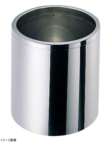 EBM 18-8 丸 フラワーボックス(園芸鉢)MR-350F