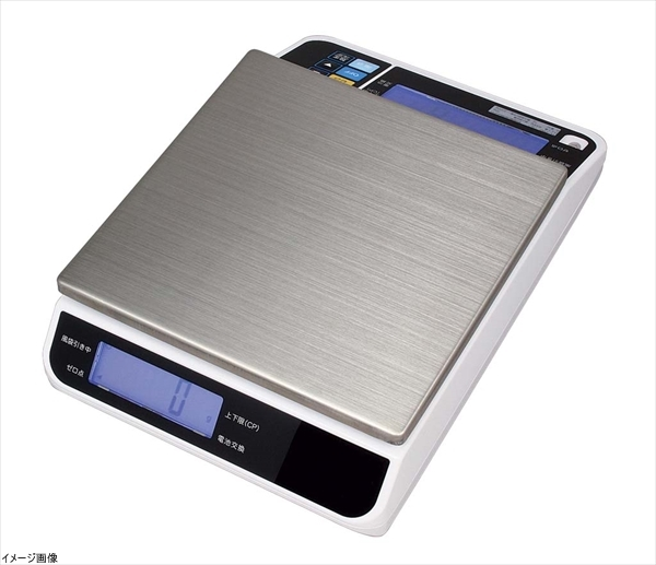 タニタ デジタルスケールTL-290 15kg (BSK8203)