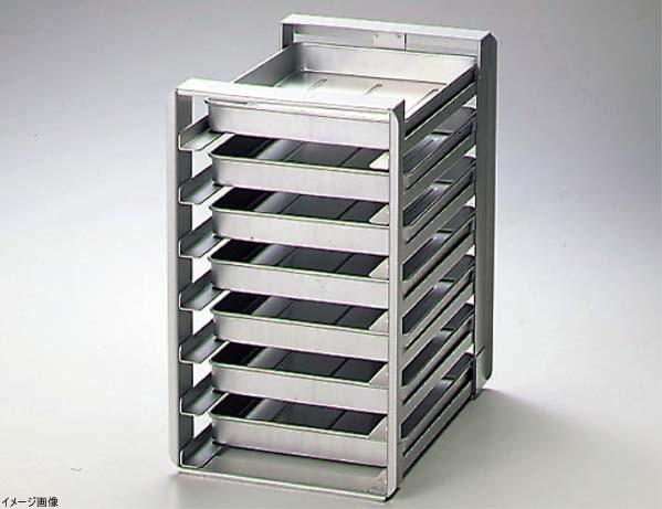 アルミ 冷蔵庫用 パンラック N-7-H