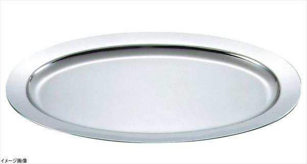 UK18-8プレーンタイプ小判皿26インチ (NKB01026)