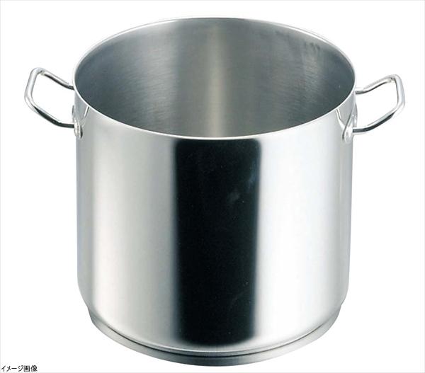 デバイヤー イノックス 三重底 寸胴鍋(蓋無)3446-36