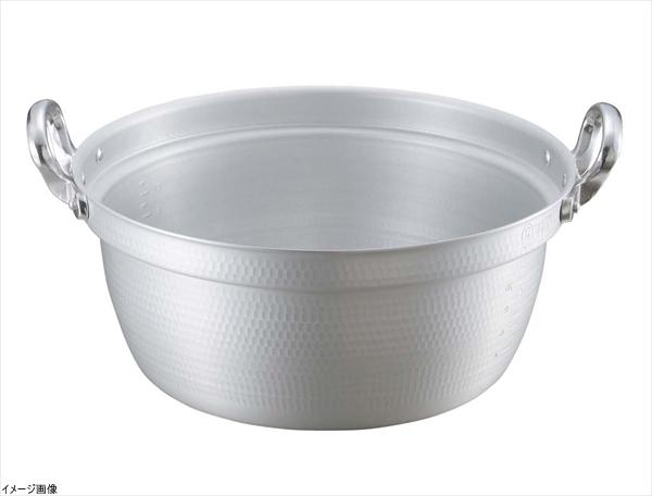 キングアルマイト 打出 料理鍋(目盛付)48cm