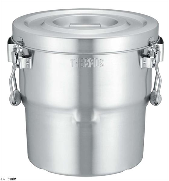 THERMOS(サーモス) ステンレス 高性能保温食缶(シャトルドラム) GBBー14C ASYE702